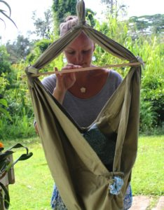 about, Special Delivery Baby Hammock, Special Delivery Baby Hammock Kea'au, baby hammock, special delivery, womb to world, infant hammock, toddler hammock, organic, organic hammock, hammock hardware, holistic, 100% cotton, Mid-Wife, sling bed, Self-soothing, Peace, Kea'au, Hawaii