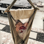 hammocks in action, Special Delivery Baby Hammock, Special Delivery Baby Hammock Kea'au, baby hammock, special delivery, womb to world, infant hammock, toddler hammock, organic, organic hammock, hammock hardware, holistic, 100% cotton, Mid-Wife, sling bed, Self-soothing, Peace, Kea'au, Hawaii
